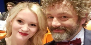 Who Is Anna Lundberg? New Details On Michael Sheen's 25-Year-Old Girlfriend Who He's Expecting A Baby With