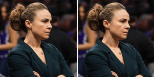 Who Is Becky Hammon? New Details On The NBA's First Female Assistant Coach