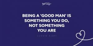 inspirational quote for men