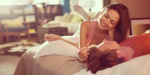 How To Deal With Intimacy Issues & Get In Touch With Your Sexuality In Romantic Relationships