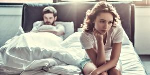4 Body Language Signals That Mean He's Cheating On You