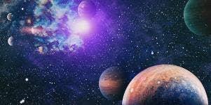 celestial universe