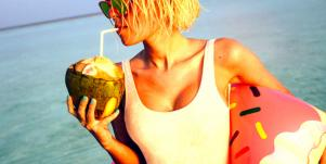 Is Coconut Oil Good For You? The Coconut Oil/Cholesterol Controversy Explained