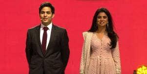 Who Are Isha And Akash Ambani? Meet The Indian Ambani Twins On The Fortune '40 Under 40' List