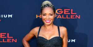 An Interview With Jada Pinkett Smith On Her Kids, Her Body, And Her Marriage To Will Smith