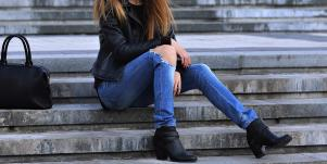 This Woman Almost Died From Wearing Skinny Jeans