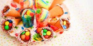 Jelly Bean Recipes National Jelly Bean Day