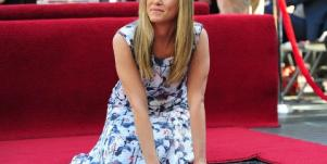 Jennifer Aniston Has Plenty Of Nude Scenes In 'Wanderlust'