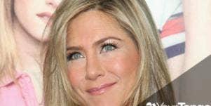 Celebrity Sex: Jennifer Aniston On Getting Into Stripper Shape