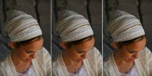 Life as an Orthodox Jewish Woman