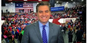 Is Jim Acosta Married? New Details About The CNN White House Correspondent