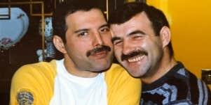 JimhWho Is Jim Hutton? New Details On Freddie Mercury's Longtime Boyfriend