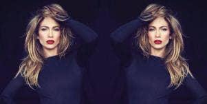 How Jennifer Lopez's Boyfriend Affects Her Style Transformation
