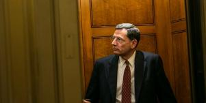 who is John Barrasso's wife