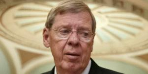who is Johnny Isakson's wife