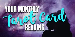 Monthly One Card Tarot Card Reading For July 1-31, 2021