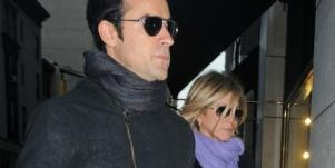 Where Have Jennifer Aniston & Justin Been Since New Years?