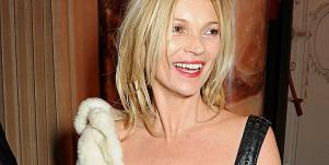 Celebrity Sex: See Kate Moss' Playboy Cover