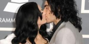 Katy Perry and Russell Brand are one of our favorite Brit/Yank couples