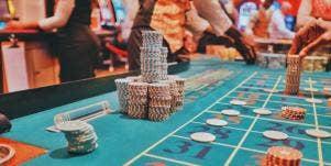 How I Lost $100,000 In One Night Gambling In Las Vegas