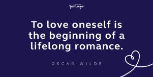 keep your chin up quotes oscar wilde