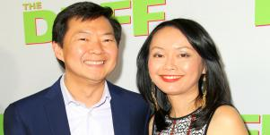 Who Is Ken Jeong's Wife? Details On Tran Jeong