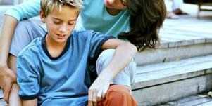How To Help Your Kids Cope With Your Divorce [EXPERT]
