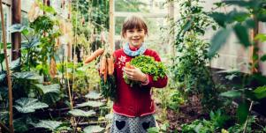 Parenting Advice For How To Get Kids To Eat More Vegetables