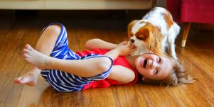 5 Ways To Rescue Your Kids From A Stressed Out Childhood