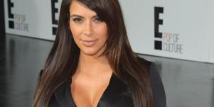 Parenting: Kim Kardashian Defends Her Sexy Maternity Clothing