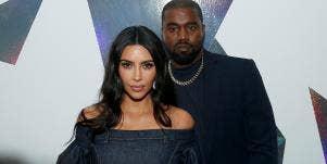 Kim Kardashian Reveals The Secrets To Her Successful Marriage