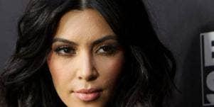kim kardashian post divorce