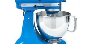 Kitchen Aid MixMaster