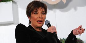Kris Jenner Confirms She Made A Sex Video
