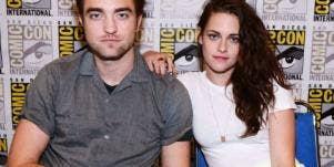 Why Kristen Stewart Would Cheat On Robert Pattinson [EXPERT]