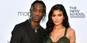 Kylie Jenner Travis Scott Pregnancy Clues