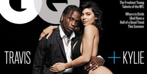 Travis Scott And Kylie Jenner Nude GQ Photo Shows Off Jenner's Leg Scar — Here's How She Got It