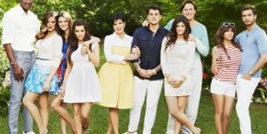 Love: Lamar Odom Defends Kardashians; Calls Them 'Only Family'