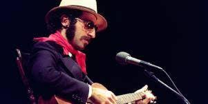 How Did Leon Redbone Die? New Details On The Eccentric Singer's Death At 69