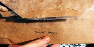 A Letter to Myself on the Day I Left My Husband