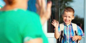 Parenting: How To Let Go When Your Kid Grows Up