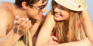 Why Summer Sex Is Oh-So Hot
