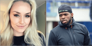 7 Awkward Details About Lindsey Vonn And P.K. Subban's Relationship