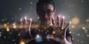 What Is The TikTok Computer Simulation Theory? Why TikTokers Are Convinced We're Living In A Real-Life Truman Show