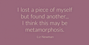 30 Best Instagram Poems By Liz Newman About Life Changes, Growth And Metamorphosis