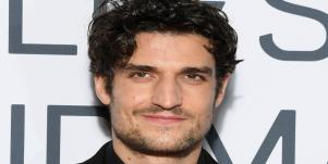 Who Is Louis Garrel? Meet The French Actor Who Plays Professor Bhaer In 'Little Women'