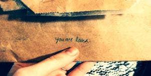 I've Never Been Written A Love Letter
