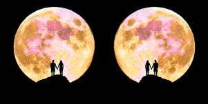 new moon solar eclipse in Aquarius