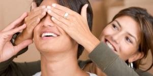 Love: Is Unconditional Love Blind?