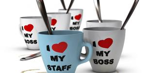 love lessons from great bosses